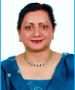 Rupila Bhatia